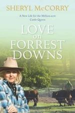Love on Forrest Downs - Sheryl McCorry
