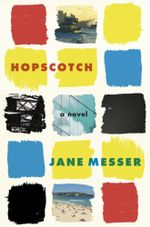 Hopscotch : Order Now For Your Chance to Win!* - Jane Messer