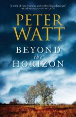 Beyond the Horizon - Peter Watt