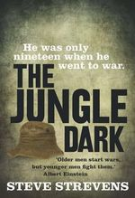 The Jungle Dark - Steve Strevens