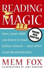 Reading Magic - Mem Fox