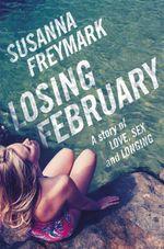 Losing February - Susanna Freymark
