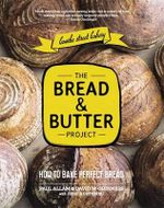 The Bread and Butter Project - David McGuinness