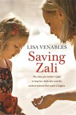 Saving Zali - Lisa Venables