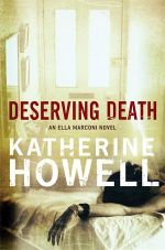 Deserving Death - Katherine Howell