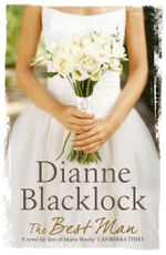 The Best Man - Dianne Blacklock