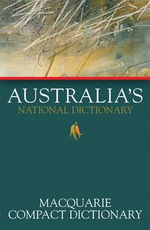 Macquarie Compact Dictionary - Macquarie