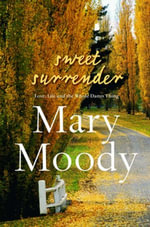 Sweet Surrender - Mary Moody