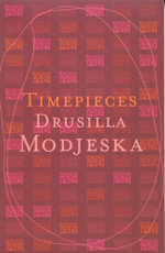 Timepieces - Drusilla Modjeska