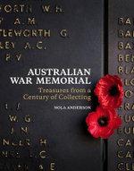 Australian War Memorial - Nola Anderson