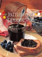 Bitesize Jams and Preserves - Allen & Unwin