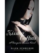 Vampire Kisses 2 : Kissing Coffins : Vampire Kisses Series - Ellen Schreiber