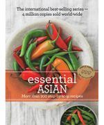 Essential Asian : Essential Series - Murdoch Books Test Kitchen