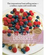 Essential Desserts : Essential Series - Murdoch Books Test Kitchen