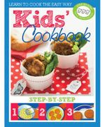 Kids' Cookbook : Junior Chef Series - Murdoch Books Test Kitchen