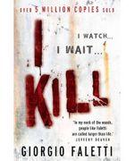 I Kill - Giorgio Faletti