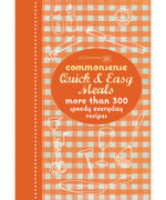 Commonsense Quick and Easy Meals  : Commonsense Series - Murdoch Books Test Kitchen