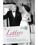 Letters to my Daughter - Robert Menzies