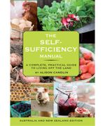 The Self-Sufficiency Manual - Alison Candlin