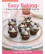 Easy Baking : MB Test Kitchen Favourites Series - Murdoch Books Test Kitchen