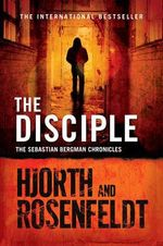 The Disciple - Michael Hjorth