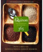 Quinoa 365 : The Everyday Superfood - Patricia Green