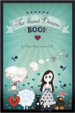 The Sweet Dreams Book - Andrew Wynne