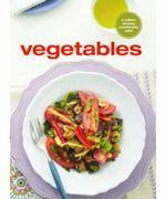 Vegetables : An Original Chunky Cookbook - Murdoch Books Test Kitchen