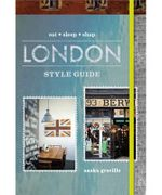 London Style Guide - Saska Graville