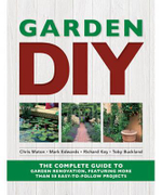 Garden DIY - Chris Maton