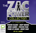 Zac Power Collection - H I Larry