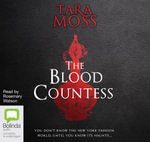 The Blood Countess : A Pandora English novel - Tara Moss