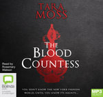 The blood countess: : A Pandora English novel - Tara Moss