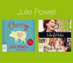 Cleaving / Julie and Julia - Julie Powell