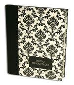 Takeout Menu - Elegant Black - New Holland Publishers