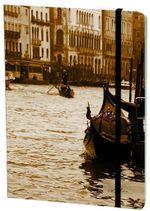 European Jnl Lg-Gondola - New Holland Publishers
