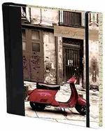 Red Scooter - New Holland Publishers