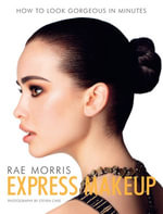 Express Makeup - Rae Morris