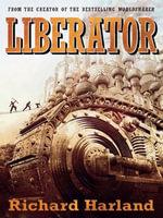 Liberator - Richard Harland