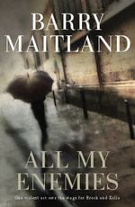 All My Enemies - Barry Maitland