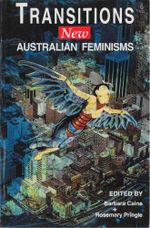 Transitions : New Australian Feminisms - Barbara Caine