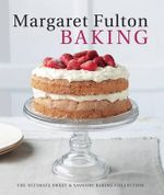 Margaret Fulton Baking - Margaret Fulton