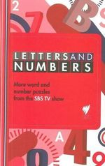 Letters and Numbers 2 - SBS Staff