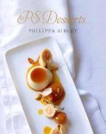 PS Desserts - Philippa Sibley