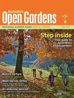 Australia's Open Gardens 2011-2012 : National Garden Guide