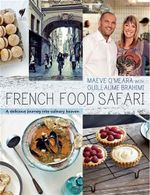 French Food Safari - Maeve O'Meara