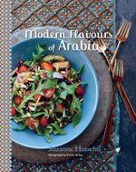 Modern Flavours of Arabia - Suzanne Husseini