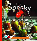 The Spooky 3D Kids' Party Cookbook - P. McNally