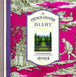 French Country Diary 2013 - Linda Dannenberg