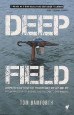 Deep Field - Tom Bamforth